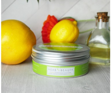 ENERGIZE Aromatherapy Body Butter
