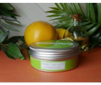 JOY Aromatherapy Body Butter