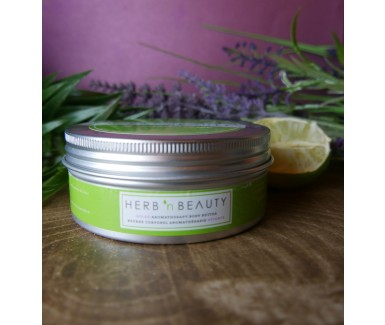 RELAX Aromatherapy Body Butter