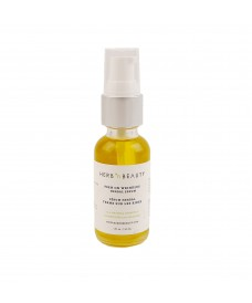 FIRM ON WRINKLES Herbal Serum